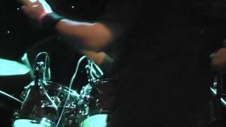 Deathalizer - Rise, Live @ Webster Hall NYC