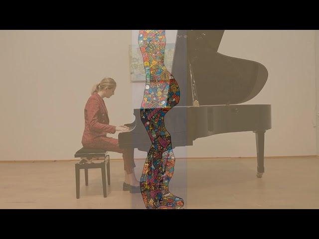 Palangos Stasio Vainiūno meno mokyklos absolventų koncertas ir dailės kūrybinių darbų paroda
