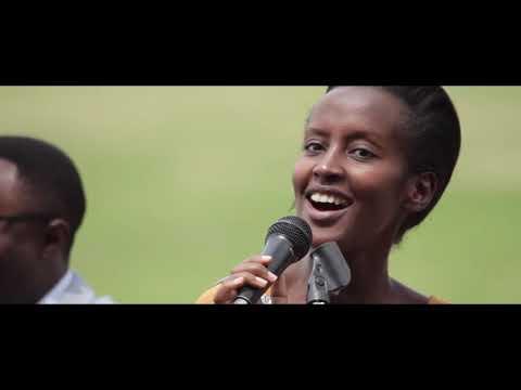 Ambassadors Of Christ Choir - 100 Years Of Adventist Church In Rwanda
