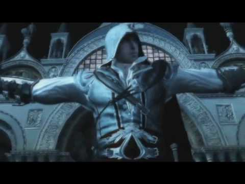Assassins Creed 2 Music Video: Ezios Family - YouTube