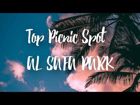Al Safa Park Dubai | Top Picnic Spot | Short Tour | Happy Family Weekend