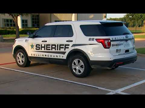 Collin County Sheriff struggles to keep up with growth