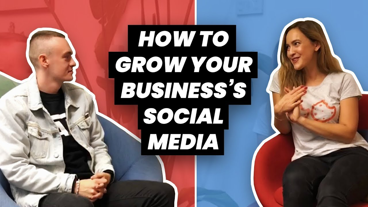 Download How to grow your Startup's Social Media w/ StopMyCraving