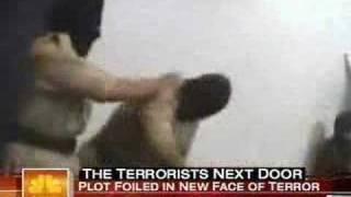 "Albanian Muslim Terrorists Motivated By ""Taliban"" Jihad"