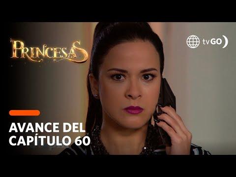 Princesas: Regina se pondrá furiosa y querrá venganza (AVANCE CAP. 60)