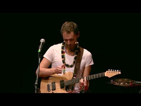 Il linguaggio universale della musica nelle favelas di Rio   Andrea Trabucco   TEDxGenova