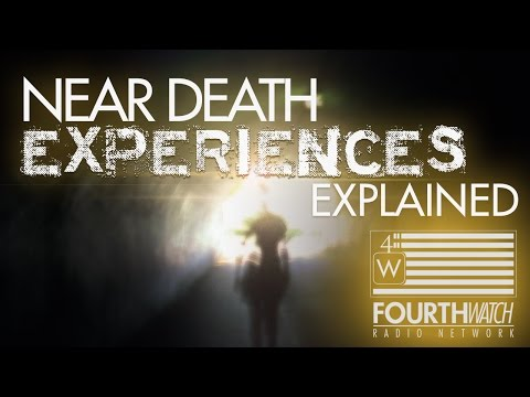 Near Death Experiences w/David James