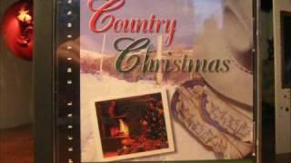 George Jones & Tammy Wynette - Mr & Mrs Santa Claus