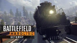 Battlefield Hardline: Getaway - 4 All-New Maps Sneak Peek