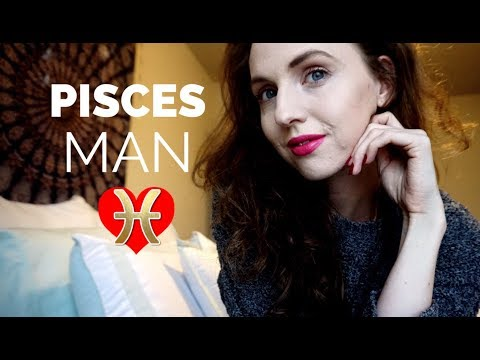 keeping a pisces man interested