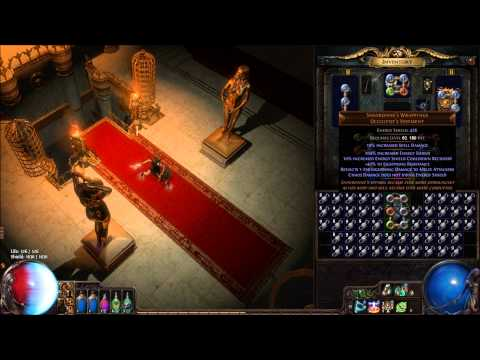 Path of Exile - Free download and software reviews - CNET