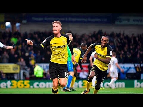 2 MISTAKES, 2 GOALS | Burton Albion vs Leeds United | Matchday Experience