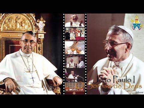 Última audiência do Papa João Paulo I