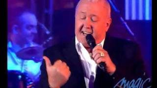 Brotherhood of man - Save your kisses for me - Les Années Bonheur - Patrick Sébastien