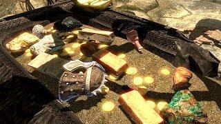 "Skyrim - Requiem (Assassin & Thief). Эпизод 4 ""Серебряная заготовка"""