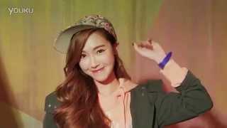 [VIDEO] #Jessica Li-Ning New Year Greeting