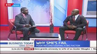 How poor record keeping is affecting SME Index | Business Today Discussion