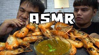 asmr-กินกุ้งแม่น้ำ-50-ตัว