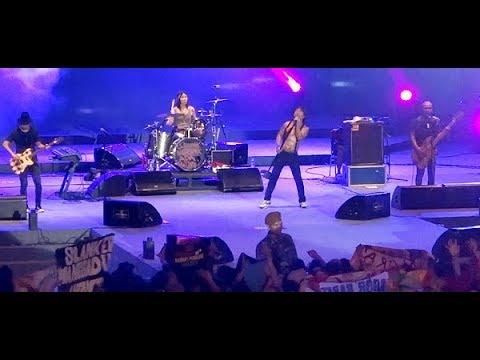 SLANK Live Concert ★ Orkes Sakit Hati, Anak mami, Ku Tak Bisa