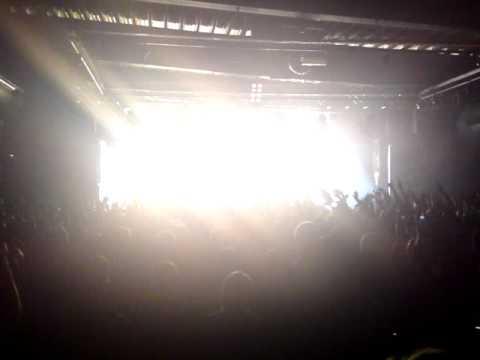 K.I.Z.  - Heiraten live @ Club Vaudeville Lindau
