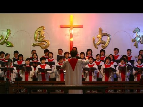 Atheist China Gets New Knock-Off: Christianity