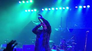 ONE OK ROCK- Cry Out Live @ The Marquee  3/24/16