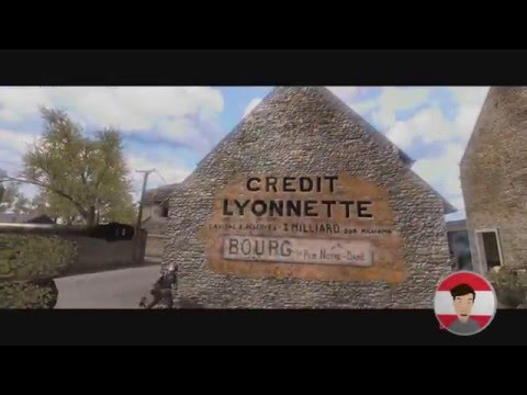 Risk Equals Reward - A Call of Duty 2 Frag Movie