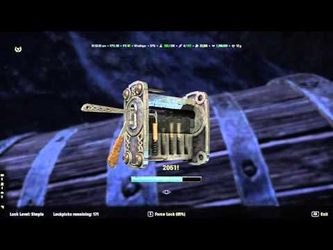 ESO - Wrothgar/Orsinium Treasure Chest Grind
