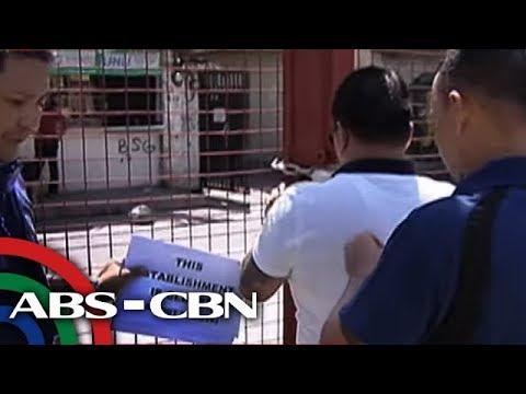 TV Patrol: 9 bus terminals sa EDSA, ipinasara