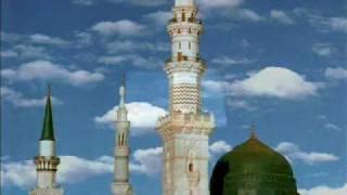 Kalam e Raza - Mustafa Jaan e Rehmat & Ya Nabi Salam (Mushtaq Qadri with Owais Qadri) owaisoloGy