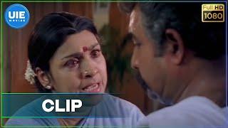 Manasthan - Super Scene | Sarathkumar |  Sakshi Sivanand |  Abbas