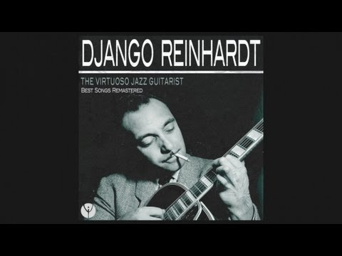 Django Reinhardt Et Le Quintette Du Hot Club De France - Tiger Rag (1934)