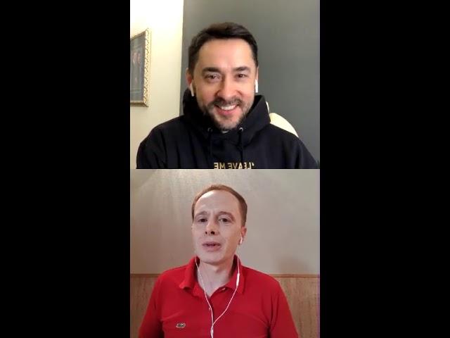 Интервью с тренером Арсеном Рябухой