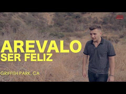 Arevalo - Ser Feliz (Encore Sessions)