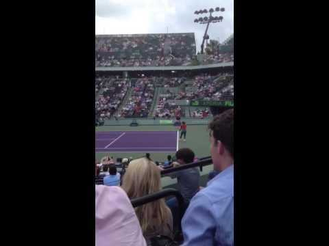Sony Open 2014 - Serena Williams