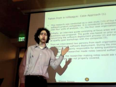Patterns Lecture Part 2
