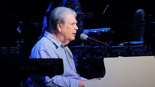 Brian Wilson - In My Room - Ravinia Festival 2015 - Chicago