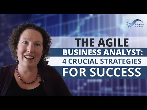 Why Agile Teams Need Business Analysts
