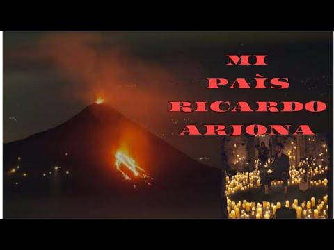 Download Concierto Ricardo Arjona Hecho a la Antigua. #mi país