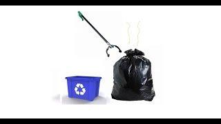 Recycling Trash?| Roblox recycling simulator|