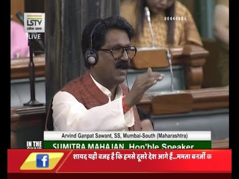 How come illegal immigrants have Aadhaar and Voter cards, Shiv Sena asks in LS