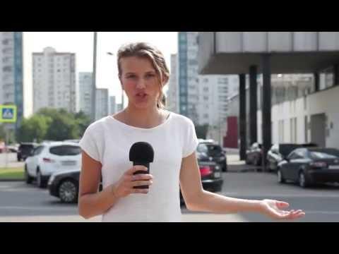Олимпийская деревня в Москве: советский дизайн с британским акцентом