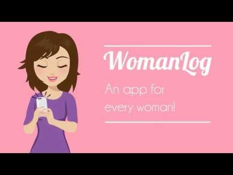 WomanLog Calendar 1