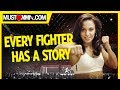 #TBT 7 THINGS YOU DID NOT KNOW ABOUT MUAY THAI FIGHTER ANTONINA SHEVCHENKO