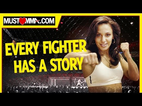 7 THINGS YOU DID NOT KNOW ABOUT MUAY THAI FIGHTER ANTONINA SHEVCHENKO