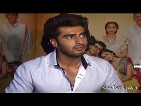 Alia Bhatt Arjun Kapoor's Fun Interview On 2 States