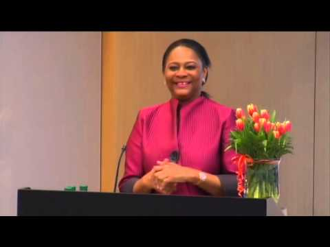 2016 International Women's Day, hosted by World Bank Treasury