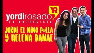 Actores porno confiesan sus secretos - Jordi y Helena Danae