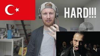 (HARD!!) TURKISH RAP REACTION // Massaka feat Sansar Salvo - Eskiya.mp3