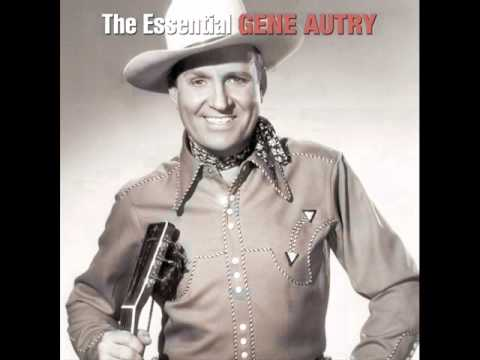 Gene Autry: You Are My Sunshine